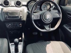 Suzuki Swift 1.2 GL AMT - Image 2