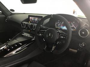 Mercedes-Benz GT GT R coupe - Image 11