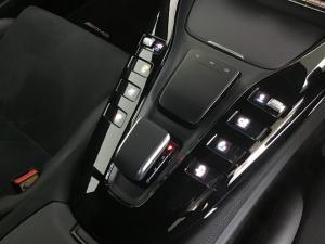 Mercedes-Benz GT GT R coupe - Image 13
