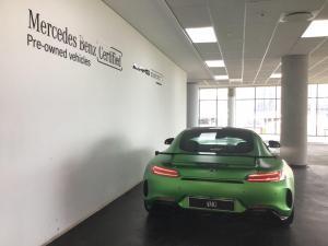Mercedes-Benz GT GT R coupe - Image 17