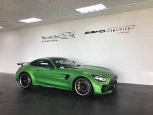 Mercedes-Benz GT GT R coupe - Image 1