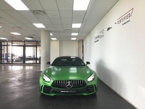 Mercedes-Benz GT GT R coupe - Image 2