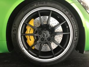 Mercedes-Benz GT GT R coupe - Image 6