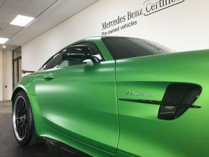 Mercedes-Benz GT GT R coupe - Image 7