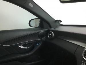 Mercedes-Benz C-Class C43 4Matic - Image 10