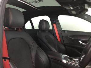 Mercedes-Benz C-Class C43 4Matic - Image 11