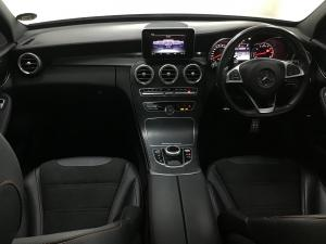 Mercedes-Benz C-Class C43 4Matic - Image 13