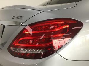 Mercedes-Benz C-Class C43 4Matic - Image 15