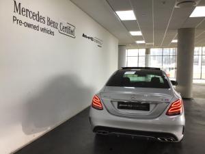 Mercedes-Benz C-Class C43 4Matic - Image 17