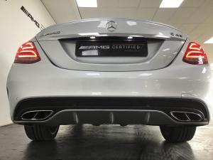 Mercedes-Benz C-Class C43 4Matic - Image 18
