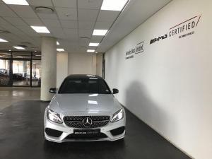 Mercedes-Benz C-Class C43 4Matic - Image 2