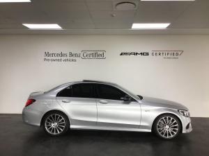 Mercedes-Benz C-Class C43 4Matic - Image 6