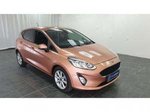 Ford Fiesta 1.5TDCi Trend - Image 1