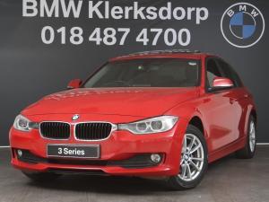 BMW 3 Series 316i auto - Image 1
