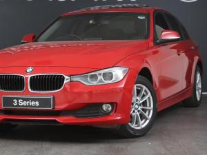 BMW 3 Series 316i auto - Image 2