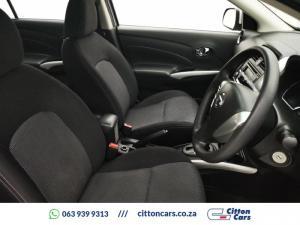 Nissan Almera 1.5 Acenta auto - Image 12