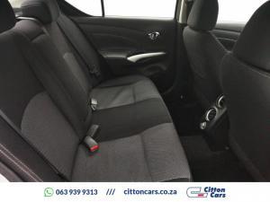Nissan Almera 1.5 Acenta auto - Image 13