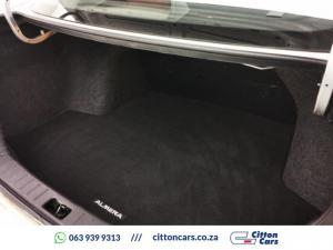 Nissan Almera 1.5 Acenta auto - Image 17