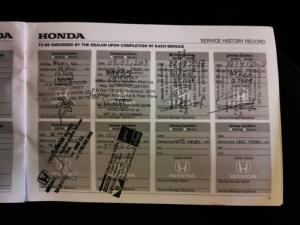Honda Ballade 1.5 Trend - Image 15