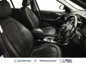 BMW X1 xDrive20d auto - Image 12