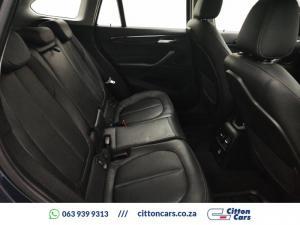 BMW X1 xDrive20d auto - Image 13