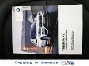 BMW X1 xDrive20d auto - Image 14