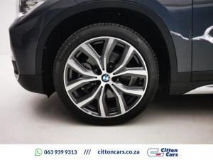 BMW X1 xDrive20d auto - Image 16