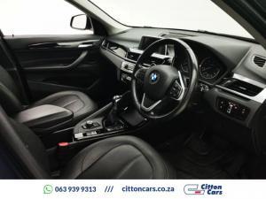 BMW X1 xDrive20d auto - Image 7