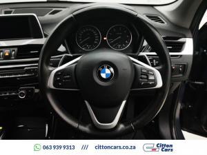 BMW X1 xDrive20d auto - Image 8