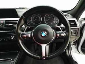 BMW 3 Series 320i M Sport auto - Image 8