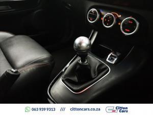 Alfa Romeo Giulietta 1.4TBi Distinctive - Image 11