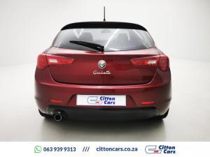 Alfa Romeo Giulietta 1.4TBi Distinctive - Image 5