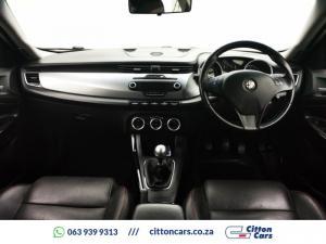 Alfa Romeo Giulietta 1.4TBi Distinctive - Image 6