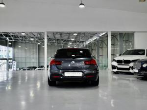 BMW 1 Series M140i 5-door Edition Shadow sports-auto - Image 15