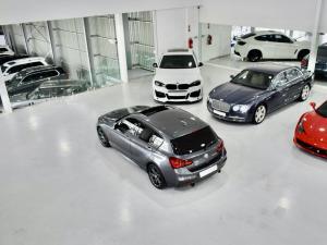 BMW 1 Series M140i 5-door Edition Shadow sports-auto - Image 19