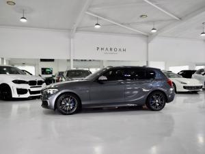 BMW 1 Series M140i 5-door Edition Shadow sports-auto - Image 1