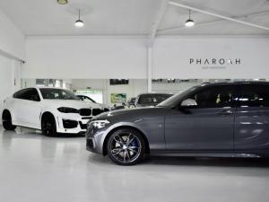 BMW 1 Series M140i 5-door Edition Shadow sports-auto - Image 2