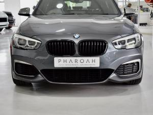 BMW 1 Series M140i 5-door Edition Shadow sports-auto - Image 6