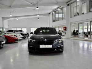 BMW 1 Series M140i 5-door Edition Shadow sports-auto - Image 7