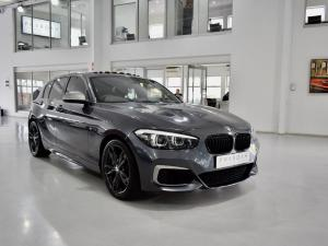 BMW 1 Series M140i 5-door Edition Shadow sports-auto - Image 8