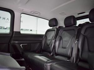 Mercedes-Benz V-Class V250 BlueTec - Image 13