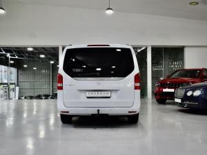 Mercedes-Benz V-Class V250 BlueTec - Image 15