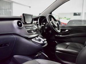 Mercedes-Benz V-Class V250 BlueTec - Image 17