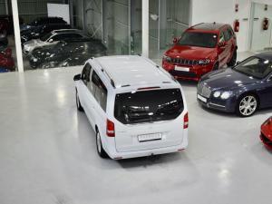 Mercedes-Benz V-Class V250 BlueTec - Image 18