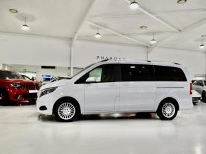 Mercedes-Benz V-Class V250 BlueTec - Image 1