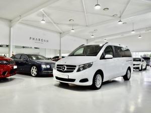 Mercedes-Benz V-Class V250 BlueTec - Image 4