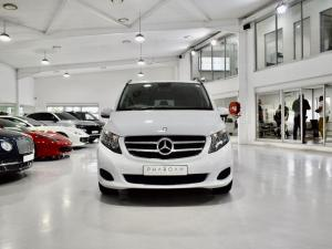 Mercedes-Benz V-Class V250 BlueTec - Image 6