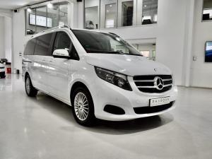 Mercedes-Benz V-Class V250 BlueTec - Image 7