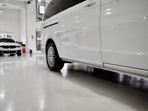 Mercedes-Benz V-Class V250 BlueTec - Image 8