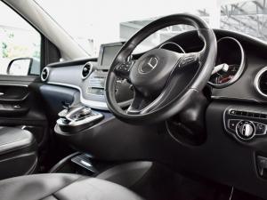 Mercedes-Benz V-Class V250 BlueTec - Image 9